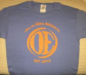 Proshop Omni Gym tshirt